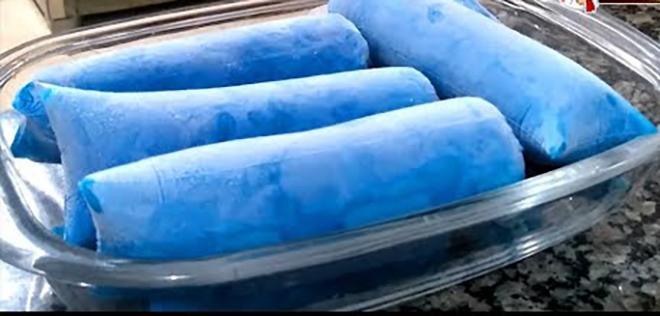 Geladão Gourmet Céu Azul