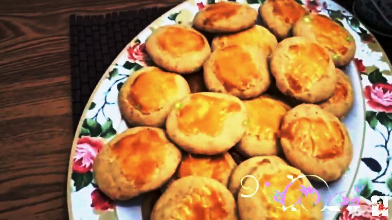 Os Biscoitos De Queijo Mais Gostosos do Mundo