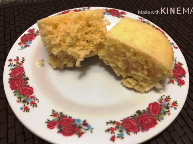 Aprenda a fazer o pão de microondas mais fofo e rápido do mundo