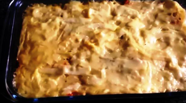Aprenda a Fazer Bacalhau Cremoso Fácil e Rápido