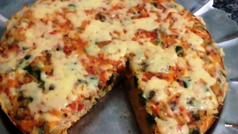 Aprenda a Fazer um Delicioso Omelete de Forno