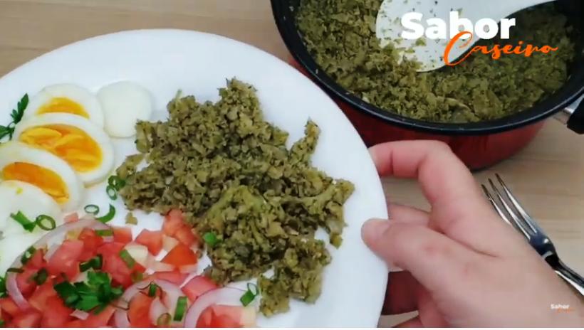 Perca até 2 kg por Semana com esse Arroz de Brócolis