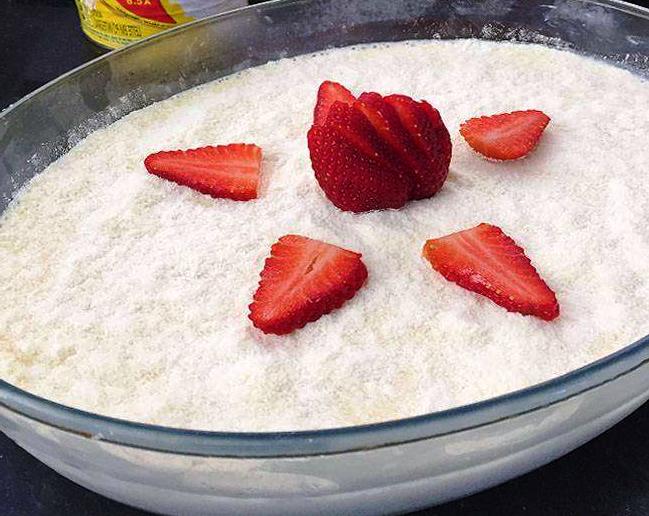 A Sobremesa Mais Rápida e Fácil de Fazer que Existe: Mousse de Leite Ninho